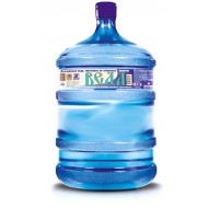 Кремнёвая вода «ВЕДА» 18,9л