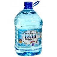 Кремнёвая вода «ВЕДА» 5л