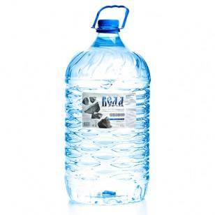 Кремнёвая вода «ВЕДА» 10,0л