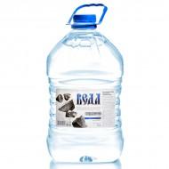 Кремнёвая вода «ВЕДА» 5,0л